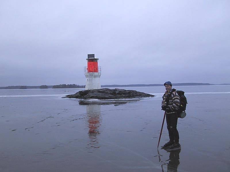 Nr: 1043 Blacken runt!!, foto: Jan Dinky Samuelsson