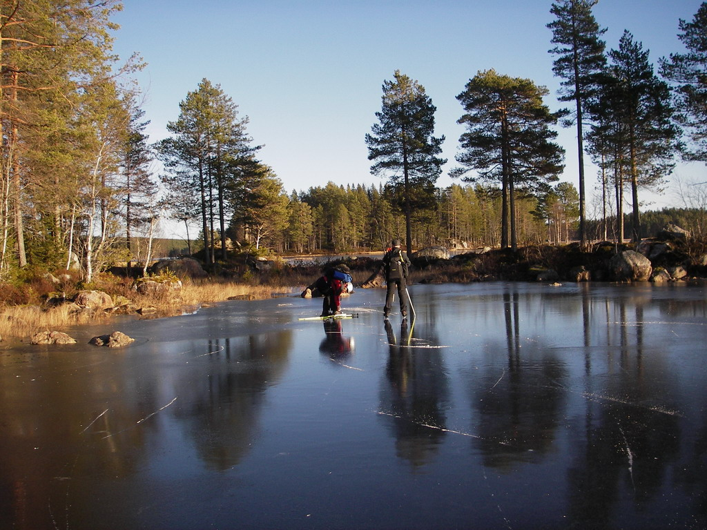 Nr: 71050 Eksjön, foto: Roger Bergström